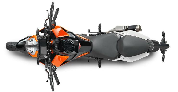 KTM Duke 390 recalled in Europe
