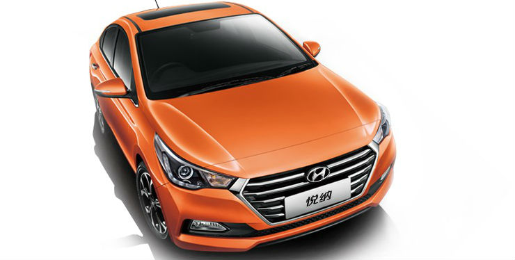 New Hyundai Verna to come with hybrid system