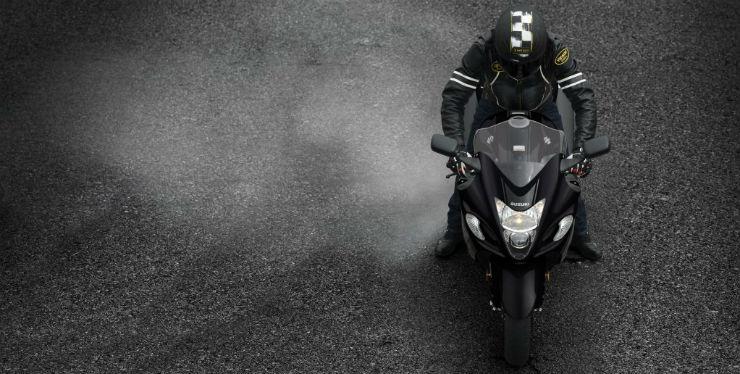 Suzuki launches 2017 Hayabusa in India