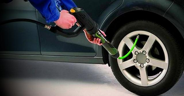 The final answer: Nitrogen for your tyres – Yes or No!