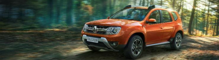 Renault Duster, Kwid, Lodgy, Pulse & Scala get 1 Lakh+ MEGA discounts