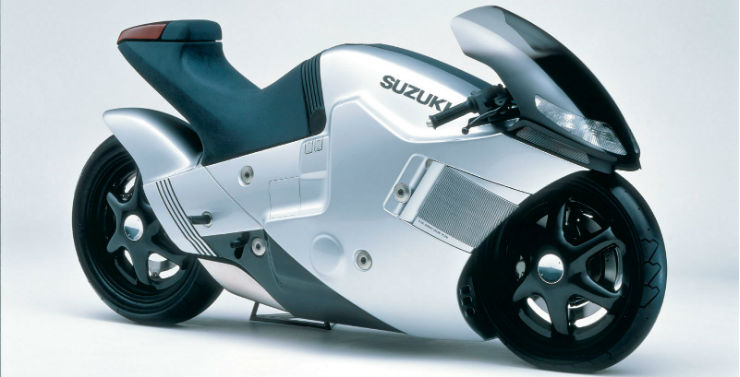 Continued: These 2WD Motorcycles from around the world are perfect for India