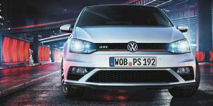World's fastest Polo launched in India, but only 99 will buy it!