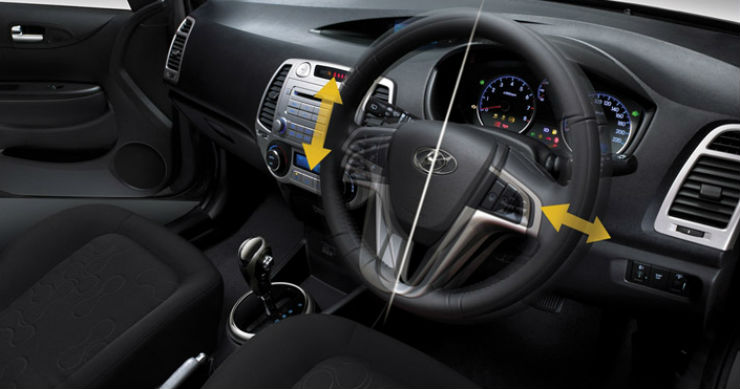 Continued: 10 features that MUST be standard in every car