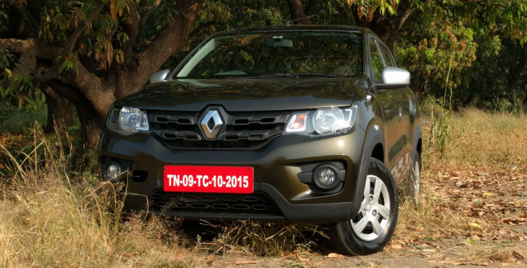 25 automatic cars for under Rs. 10 lakhs
