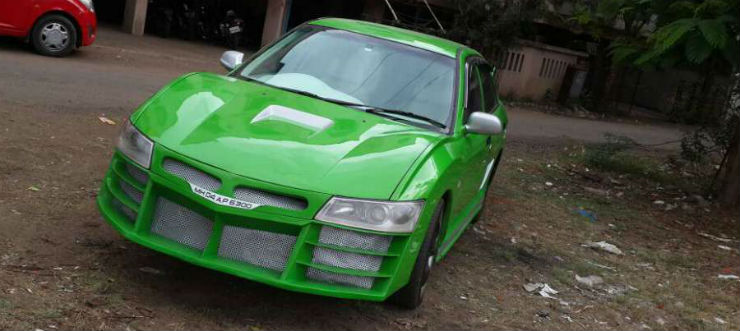 Continued: 10 wannabe cars from across the country