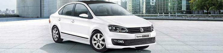 Volkswagen launches Vento Preferred Edition