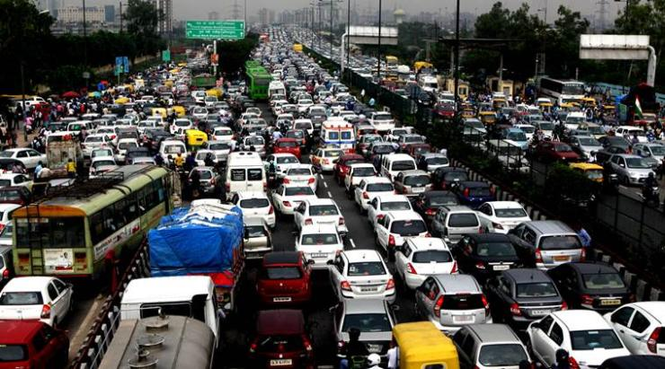 You can leave for office late now; city speed limits increased in India