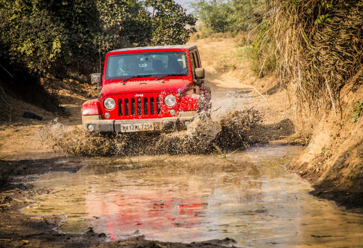 Jeep launches petrol Cherokee and updates prices post GST