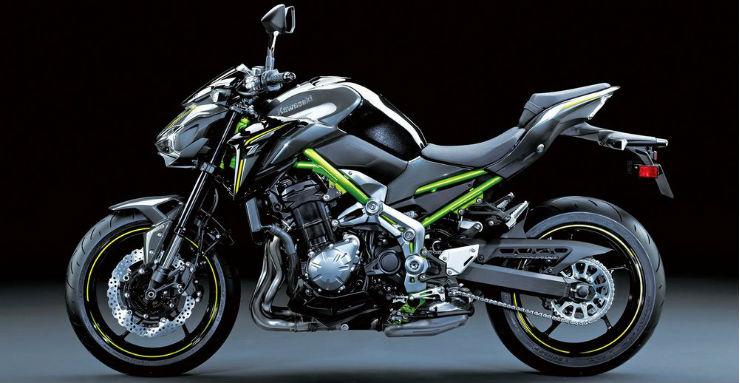 Kawasaki Z900 superbike recalled in India