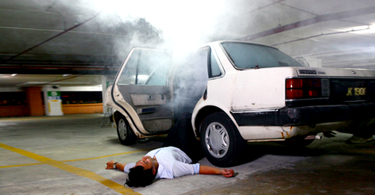 Carbon Monoxide Poisoning Death Here Is How It Can Happen In A Car