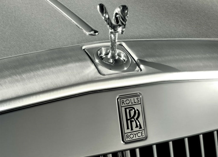 Rolls-Royce (RR) Rating Reiterated by Citigroup