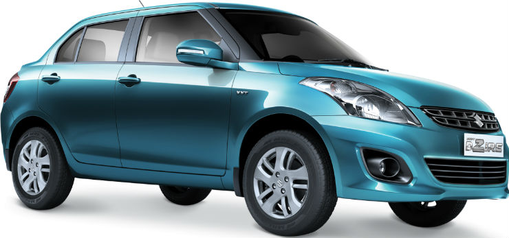 Maruti Suzuki To Stop The Swift Dzire Tour
