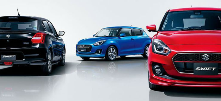 10 new Maruti cars & SUVs to watch out for
