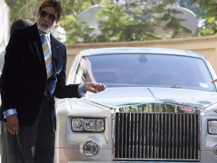 India S 10 Most Expensive Car Gifts