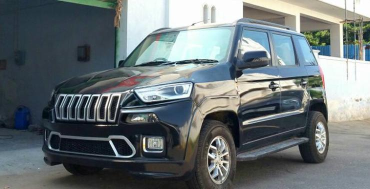 This is India's most INSANELY modified Mahindra TUV300 SUV
