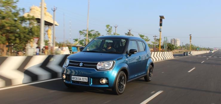 TEN things you must know about the Maruti Ignis before buying it