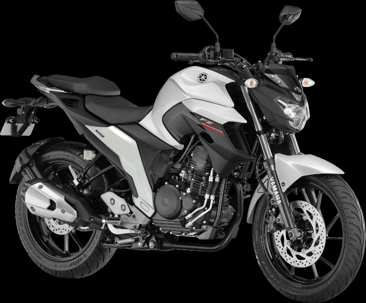 Yamaha-_FZ25_Warrior_White