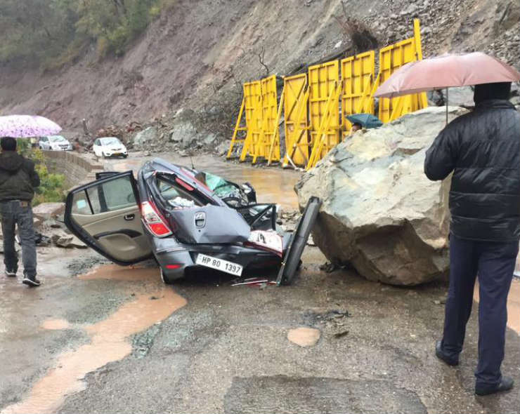 Landslides can be deadly – 10 examples