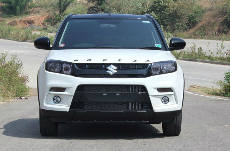 Maruti Vitara Brezza 5 Hot Modified Versions From India