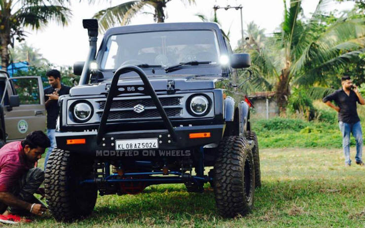 India S Best Modified Edition 13