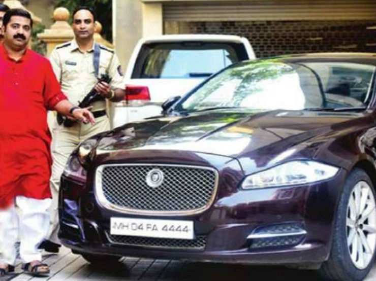 Continued: India's politicians and their exotic cars