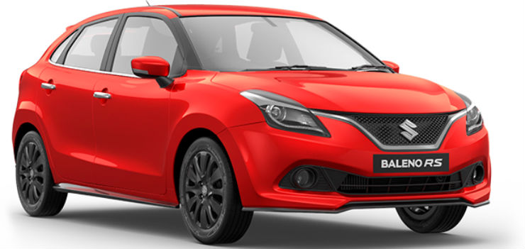 Continued: Maruti Baleno RS: 10 things you DON'T know about!