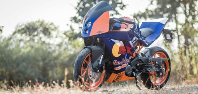 Bajaj Pulsar-Honda Fireblade to Yamaha SZ-Ducati Panigale