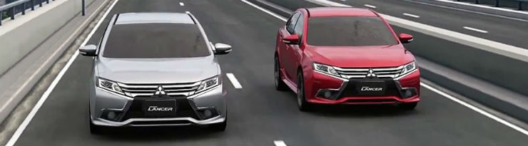 All-new Mitsubishi Lancer is pure drool; India wants it…