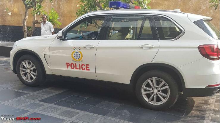 Mukesh_2 BMW