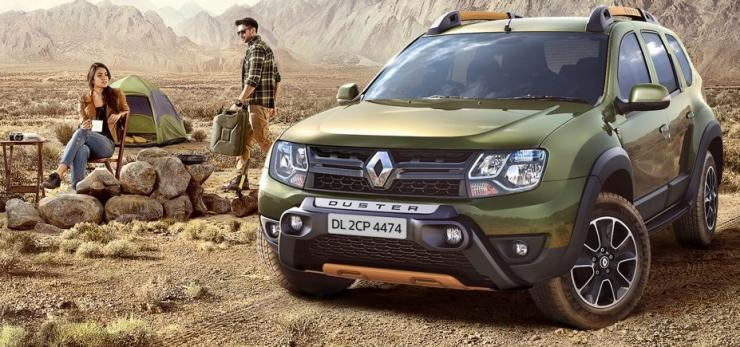 10 GREAT cars & SUVs India should buy more: renault duster awd