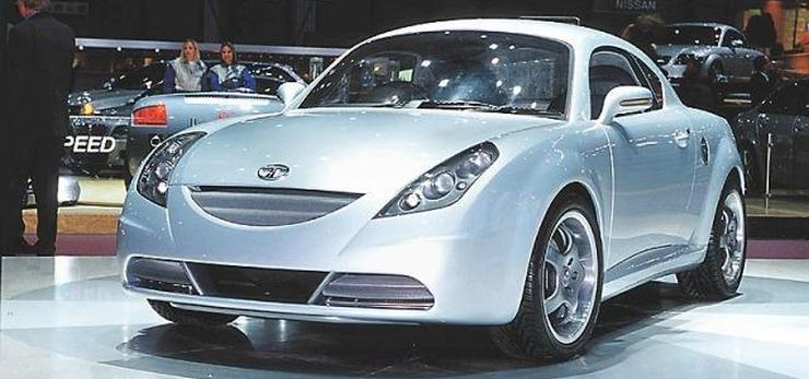 Beautiful Tata Motors Concepts Everyone Has Forgotten About