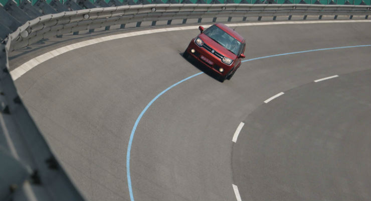 Maruti R&D to achieve global standards
