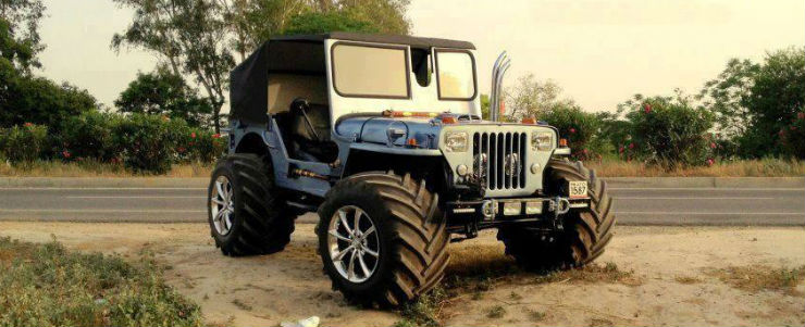 jeep 9