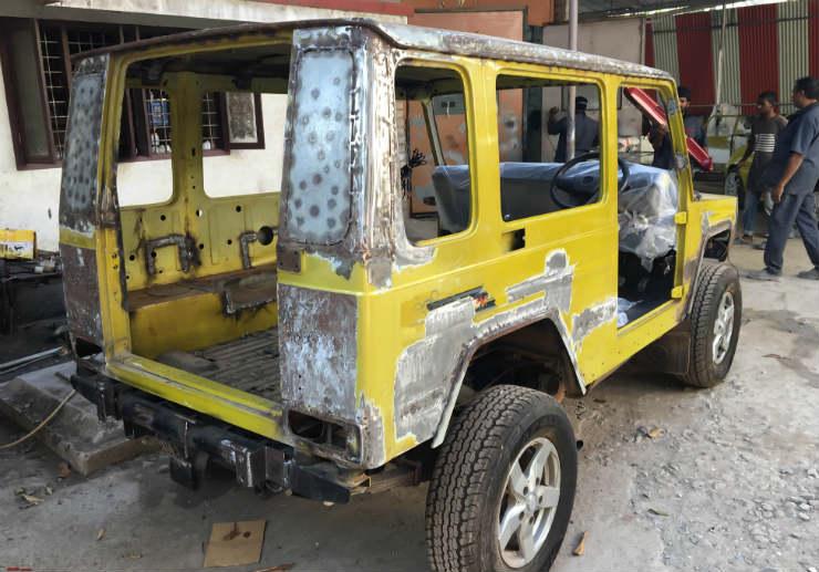 G_Wagen 1