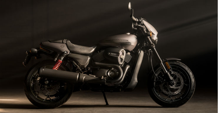 Harley-Davidson launches Street Rod in India