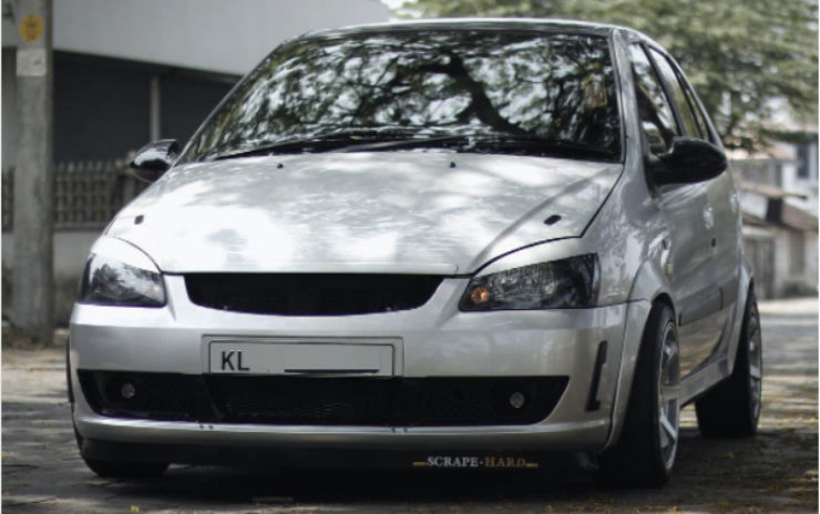Indian cars that look GREAT lowered - 4th Edition