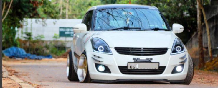 Continued: Indian cars that look GREAT lowered – 4th Edition