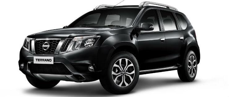 Nissan launches 2017 Terrano