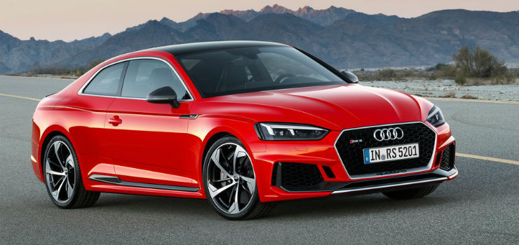 Continued: 10 cars & SUVs from Geneva Motor Show that are India-bound