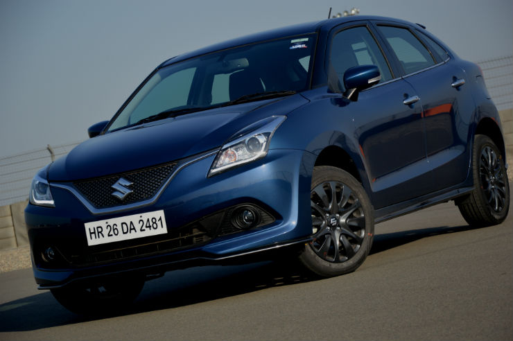 10 Really Sporty Yet Super Affordable Cars All Under 10 Lakhs