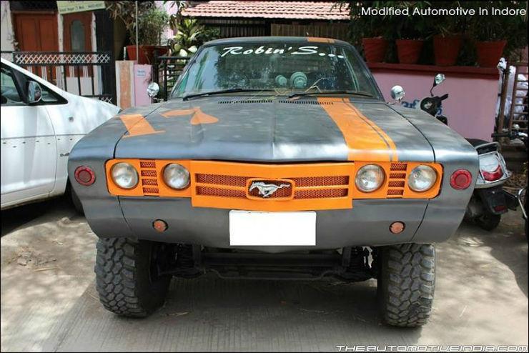 Wannabe Cars Of India Iii
