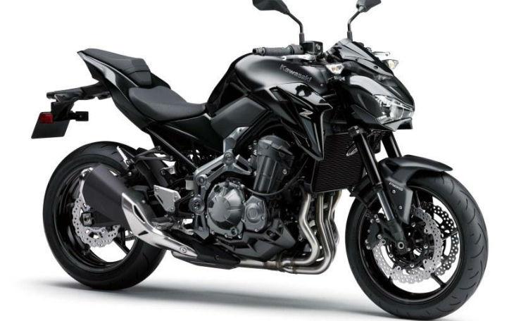 Kawasaki updates Indian range