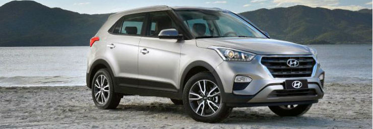 5 Hot Upcoming Hyundai Cars Suvs For India