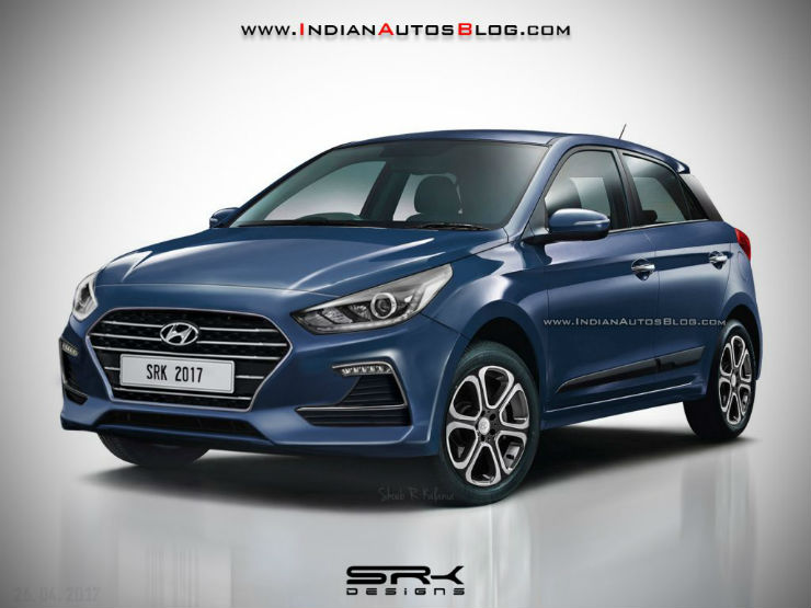5 Hot New Hyundai Cars Coming To The 2018 Indian Auto Expo