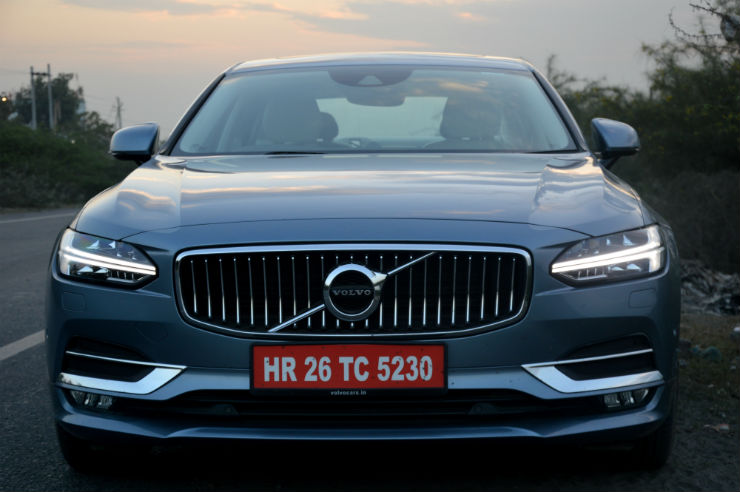 Volvo opens 4th dealership this year