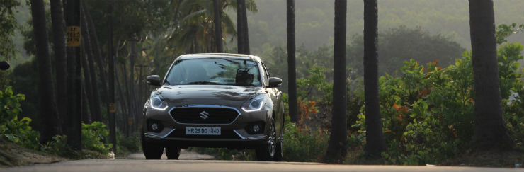 All-new 2017 Maruti DZire first drive review