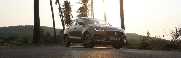 Maruti Dzire production to be boosted to cut waiting periods, says Maruti Chairman