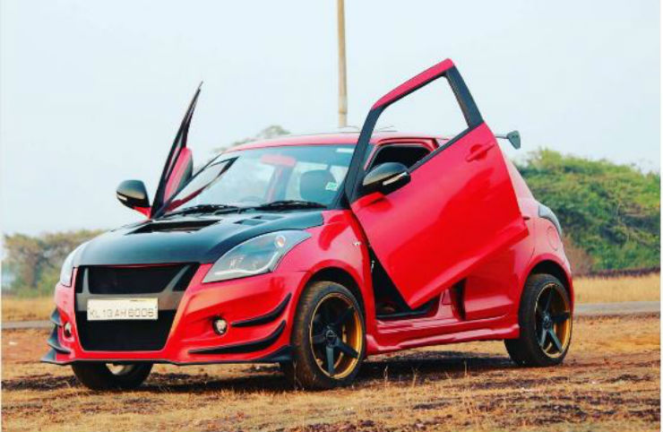 5 beautifully MODIFIED cars from 360 Motoring