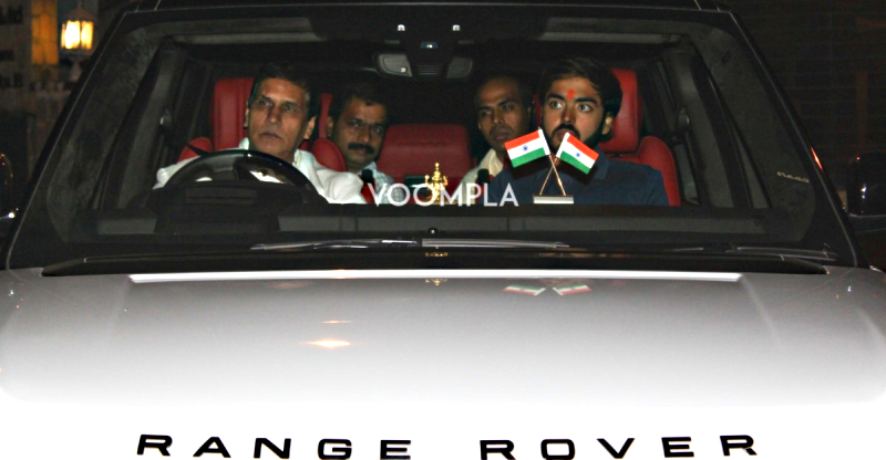 Anant and Akash Ambani buy two more super SWANKY luxury SUVs